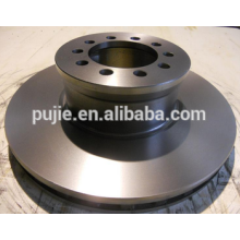High quality of trailer axle with disc brake